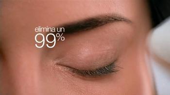 Neutrogena Makeup Remover TV Spot Con Sandra Echeverría [Spanish] - Thumbnail 6