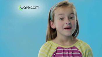Care.com TV Spot, 'Grumpy Parents' - Thumbnail 1