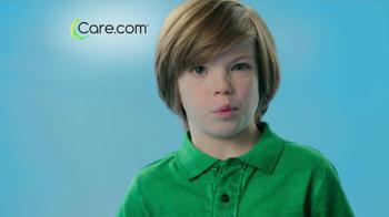 Care.com TV Spot, 'Grumpy Parents' - Thumbnail 5