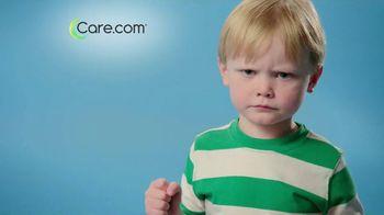Care.com TV Spot, 'Grumpy Parents'