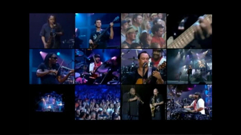 Dave Matthews Band Summer Tour 2013 TV Spot