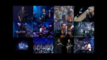 Dave Matthews Band Summer Tour 2013 TV Spot