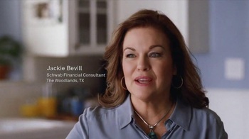 Charles Schwab TV Spot, 'Jackie Bevill' - Thumbnail 8