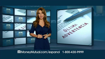 Money Mutual TV Spot, 'Avisos por Correo' Con Myrka Dellanos [Spanish]