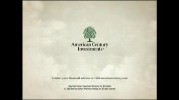 American Century Investments TV Spot, 'Teamwork' - Thumbnail 7