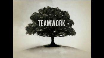 American Century Investments TV Spot, 'Teamwork'