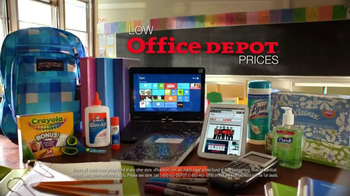 Office Depot TV Spot, 'Where'd You Get That?' - Thumbnail 10