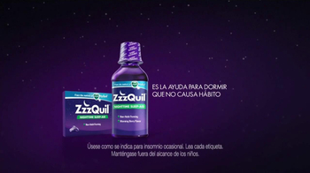 Vicks ZzzQuil TV Spot Con Katherine Heigl [Spanish] - Thumbnail 10