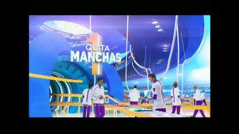 Tide Pods TV Spot, 'Mundo de Limpieza'[Spanish] - 55 commercial airings