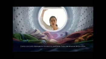 Tide Pods TV Spot, 'Mundo de Limpieza'[Spanish] - Thumbnail 3