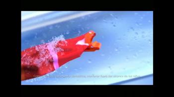 Tide Pods TV Spot, 'Mundo de Limpieza'[Spanish] - Thumbnail 7