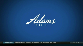 Adams Golf TV Spot, 'Bad Lie' - Thumbnail 5