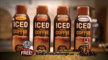 Iced Coffee Challenge thumbnail