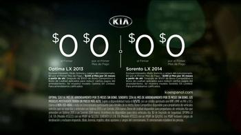 Kia Sign It Drive It TV Spot [Spanish] - Thumbnail 10