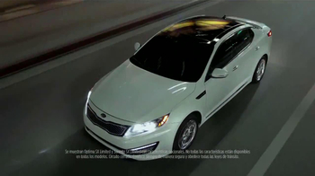 Kia Sign It Drive It TV Spot [Spanish]