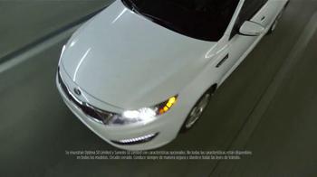 Kia Sign It Drive It TV Spot [Spanish] - Thumbnail 3