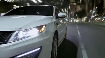 Kia Sign It Drive It TV Spot [Spanish] - Thumbnail 5