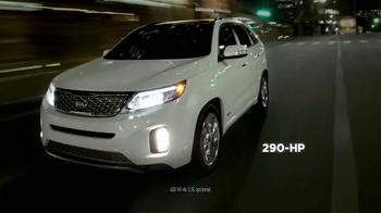 Kia Sign It Drive It TV Spot [Spanish] - Thumbnail 6