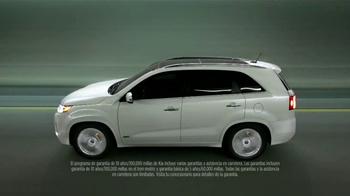 Kia Sign It Drive It TV Spot [Spanish] - Thumbnail 7