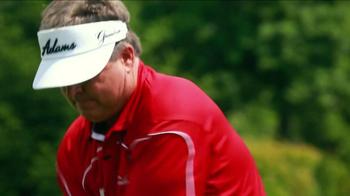 Adams Golf TV Spot, 'Tight Lies Back' - Thumbnail 1