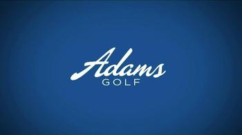 Adams Golf TV Spot, 'Tight Lies Back' - Thumbnail 8