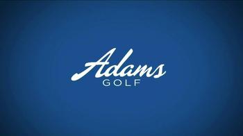 Adams Golf TV Spot, 'Tight Lies Back' - Thumbnail 7