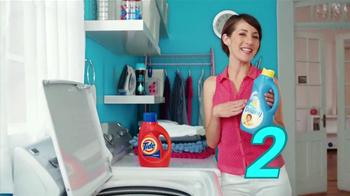 Downy Unstopables TV Spot, '12 Semanas' [Spanish] - Thumbnail 5