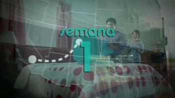 Downy Unstopables TV Spot, '12 Semanas' [Spanish] - Thumbnail 8