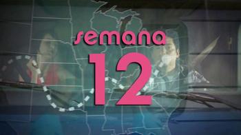 Downy Unstopables TV Spot, '12 Semanas' [Spanish] - Thumbnail 9