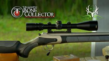 Thompson Center Arms Bone Collector TV Spot - Thumbnail 9