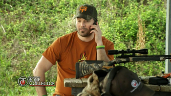 Thompson Center Arms Bone Collector TV Spot - Thumbnail 2