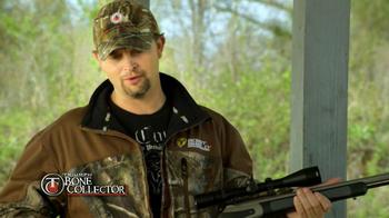 Thompson Center Arms Bone Collector TV Spot - Thumbnail 8