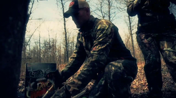 The Buck Bomb TV Spot, 'In the Forest' - Thumbnail 1