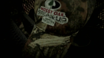 Mossy Oak Break-Up Infinity TV Spot 'Hunting' - Thumbnail 1