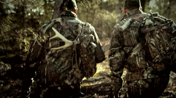 Mossy Oak Break-Up Infinity TV Spot 'Hunting' - Thumbnail 2