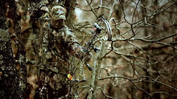 Mossy Oak Break-Up Infinity TV Spot 'Hunting' - Thumbnail 9