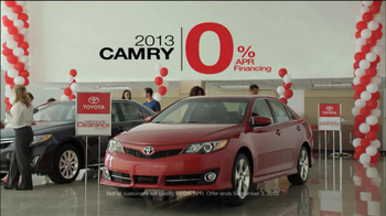Toyota Nationwide Clearance TV Spot, 'Clarence' - Thumbnail 8