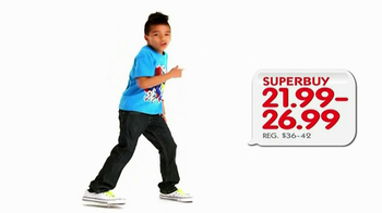 Macy's Back to School Sale TV Spot, 'Levi's Jeans' - Thumbnail 5