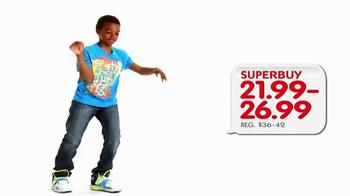 Macy's Back to School Sale TV Spot, 'Levi's Jeans' - Thumbnail 6