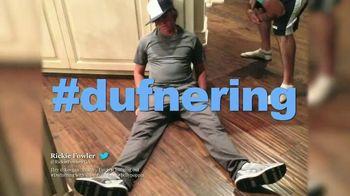 PGA Tour TV Spot, '#Dufnering' Featuring Jason Dufner - 127 commercial airings