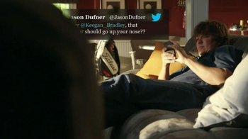 PGA Tour TV Spot, '#Dufnering' Featuring Jason Dufner - Thumbnail 4