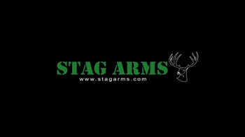Stag Arms TV Spot Featuring Kalani Laker and Jesse Tischauser - Thumbnail 1