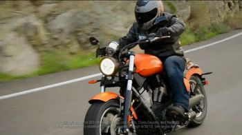 Victory Motorcycles Red Tag Event TV Spot