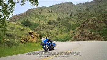 Victory Motorcycles Red Tag Event TV Spot - Thumbnail 9