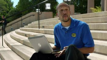 Best Buy Blue Shirt Beta Test TV Spots TV Spot, 'HP Split x2' - Thumbnail 3