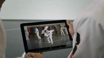 Best Buy Blue Shirt Beta Test TV Spots TV Spot, 'HP Split x2' - Thumbnail 5
