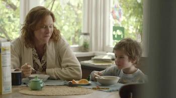 Cheerios TV Spot, 'Breakfast with Nana' - Thumbnail 1