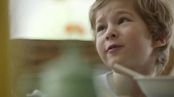 Cheerios TV Spot, 'Breakfast with Nana' - Thumbnail 4