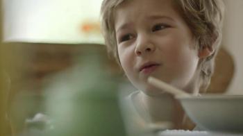 Cheerios TV Spot, 'Breakfast with Nana' - Thumbnail 6