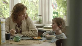Cheerios TV Spot, 'Breakfast with Nana' - 1762 commercial airings